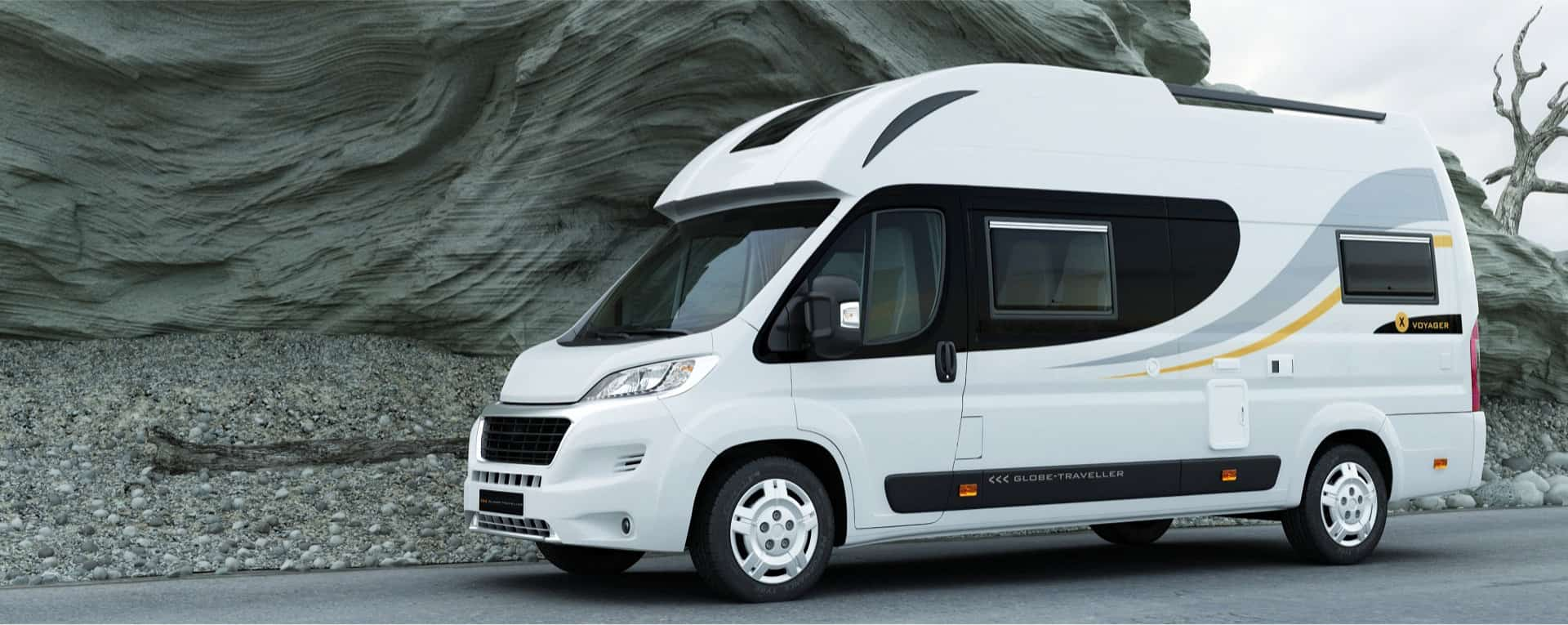 Best Van For Camper Conversion >> The best RV rental in Warsaw | motorhome.pl recreational vehicle rental company!