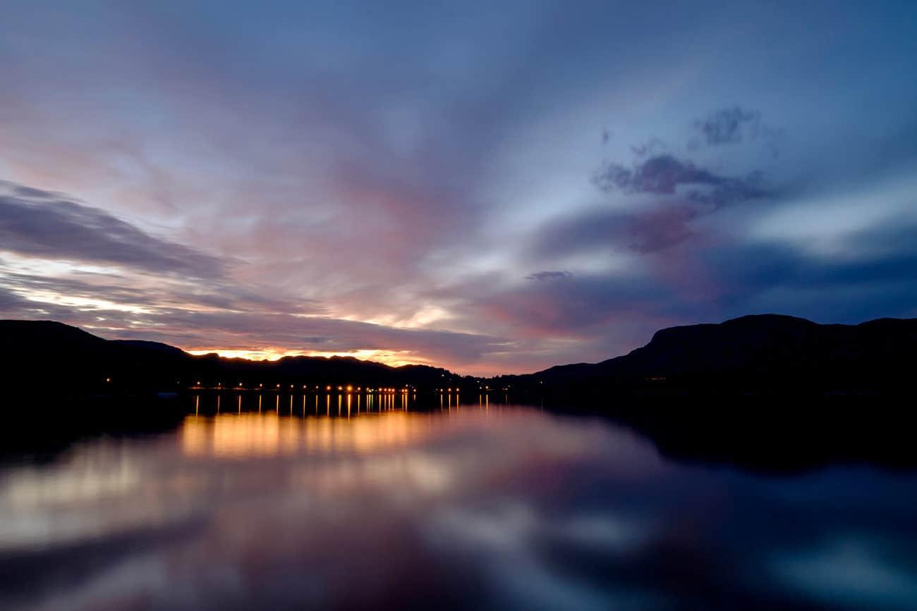Kamperem po Norwegii | Wypożyczalnia kamperów