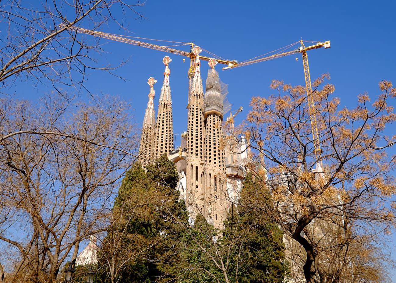 Barcelona Kamperem | Wypożyczalnia kamperów
