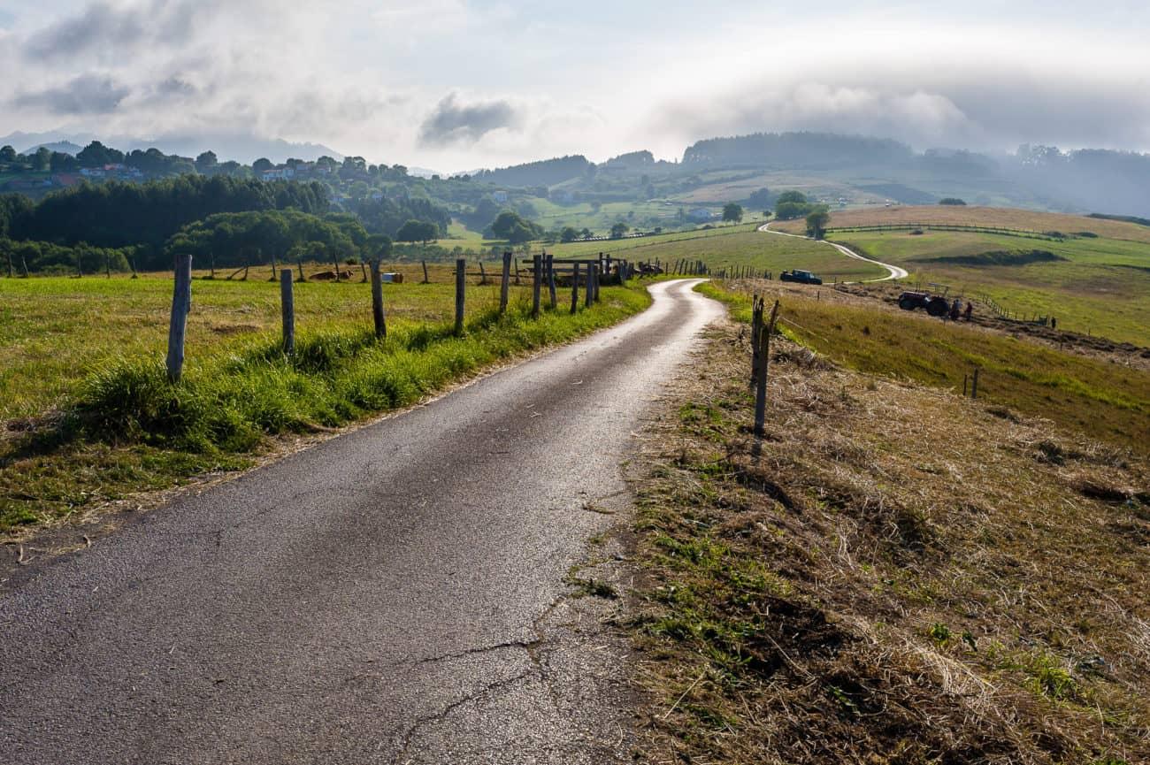 Galicja Hiszpania kamperem | Wypożyczalnia kamperów