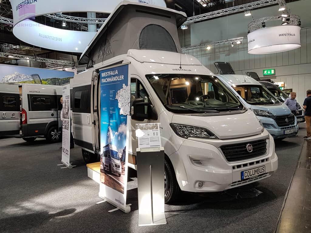 Caravan Salon Dusseldorf