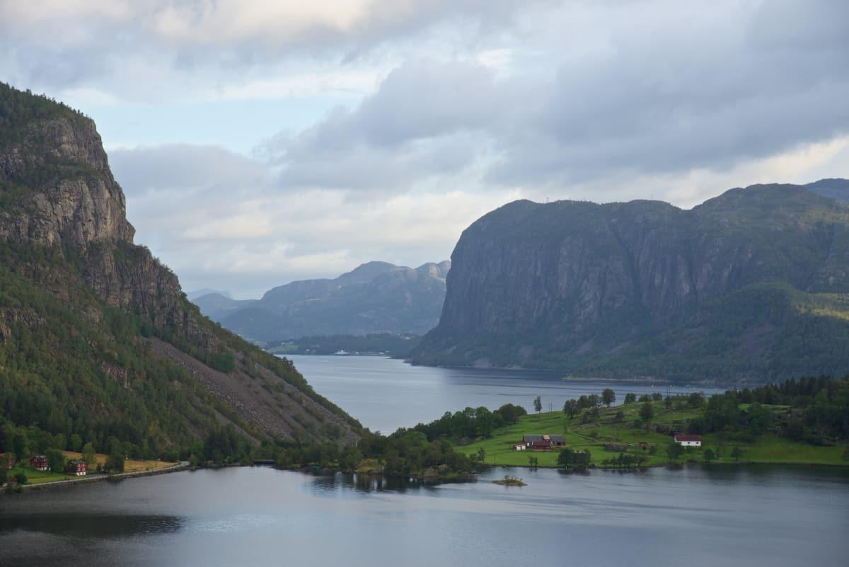 Ryfylke National Tourist Route