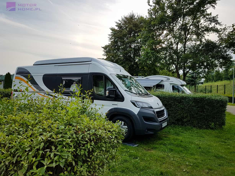 camping Malta Poznań