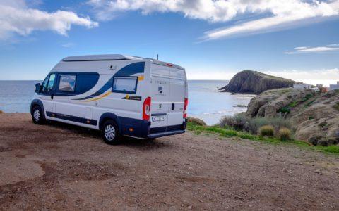 Jak podróżować kamperem