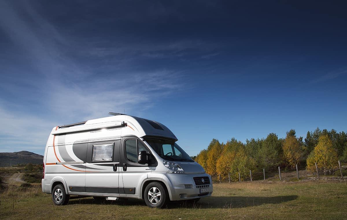 Kamper Neo-Traveller