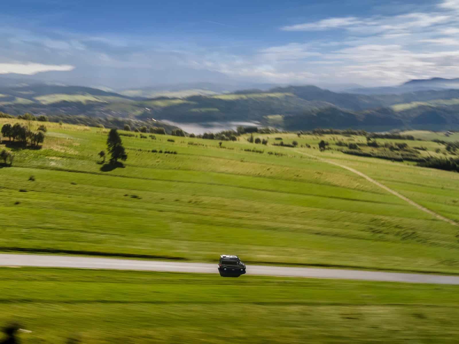 VW Gran Cali Podsumowanie sezonu 2020