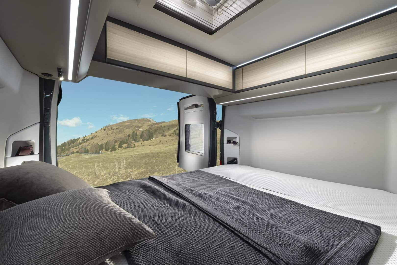 Adria Twin premiera Caravan Salon