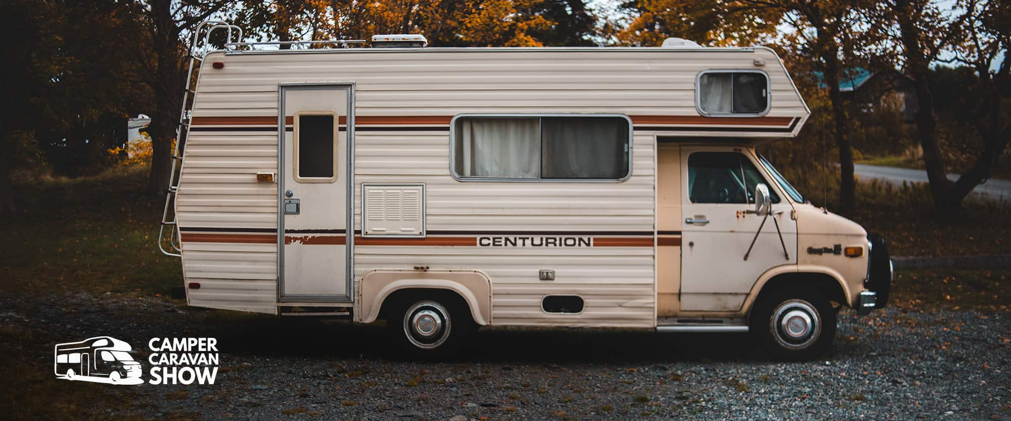 Camper Caravan Show 2021